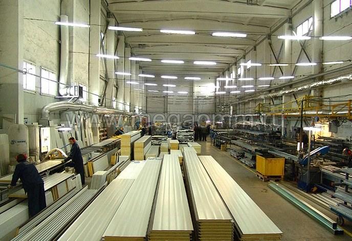 Тема Освещение производственных помещений Освещение производственных помещений и рабочих мест реферат