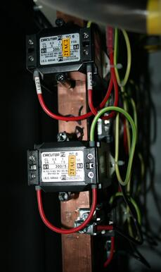 Способы обмана электросчётчика